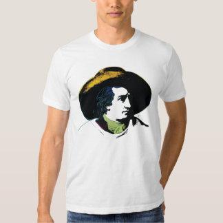 Goethe retro playera