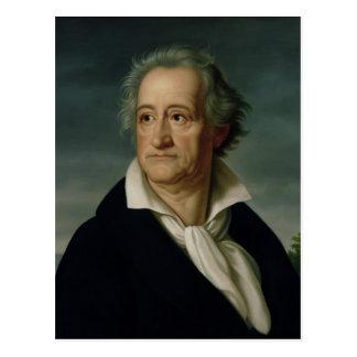 Goethe Postal