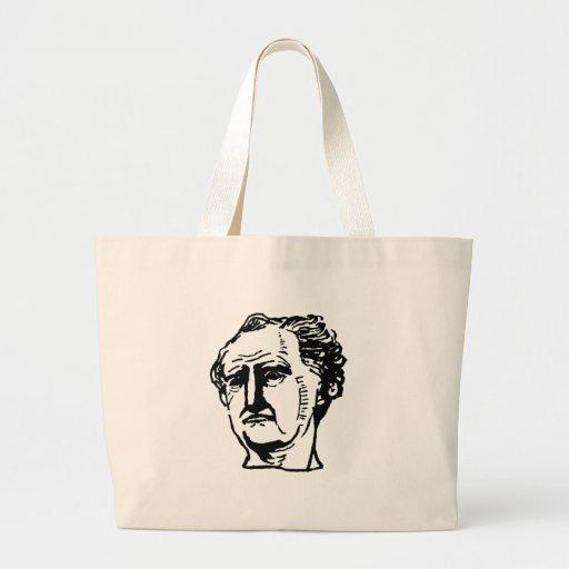 Goethe Tote Bag