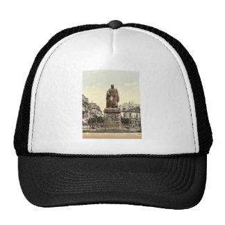 Goethe's Monument, Frankfort on Main (i.e. Frankfu Trucker Hat