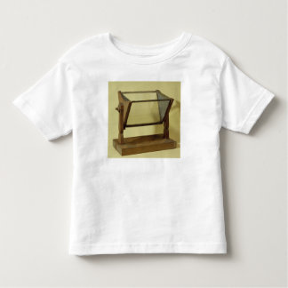 Goethe's Water Prism T Shirt