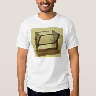 Goethe's Water Prism Tee Shirt