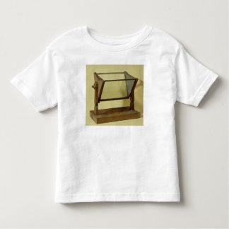 Goethe's Water Prism Toddler T-shirt