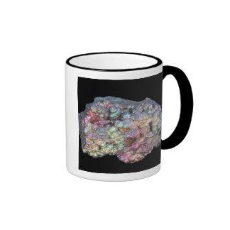 Goethite Showing Iridescence Coffee Mugs