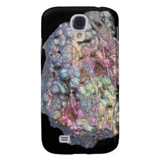Goethite Showing Iridescence Samsung S4 Case