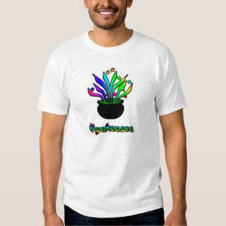 Goetix - Ayahuasca XL - simples Camisas