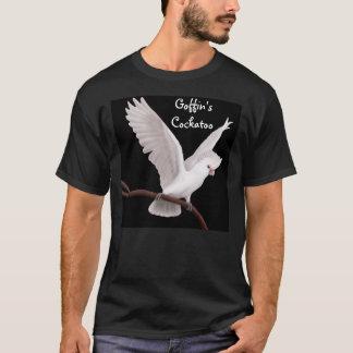 Goffins Cockatoo Dark T-Shirt