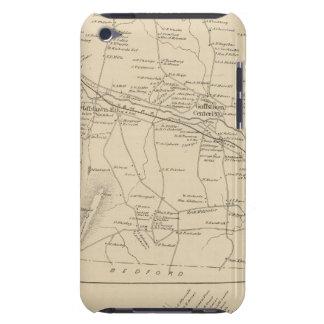 Goffstown, Hillsborough Co Case-Mate iPod Touch Case