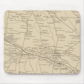 Goffstown, Hillsborough Co Mouse Pad