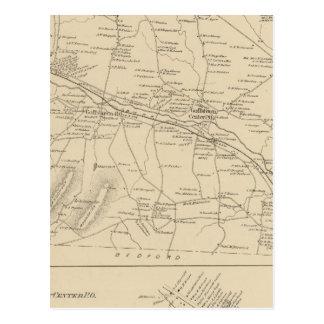 Goffstown, Hillsborough Co Postcard