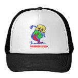 gofling duck trucker hat