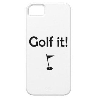 Goft It! Cases