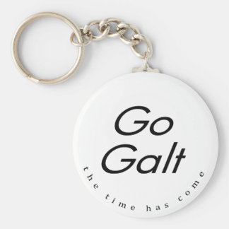 GoGalt keychain
