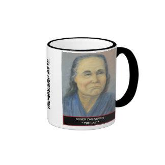 Gogen Yamaguchi Mug