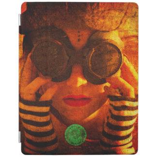 Goggles iPad Cover