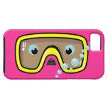 Goggles iphone 5 iPhone 5 case