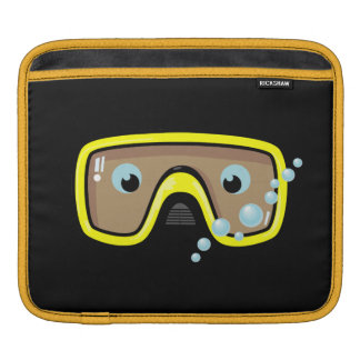 Goggles Sleeves For iPads