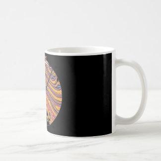 Gogi Apparatus Classic White Coffee Mug