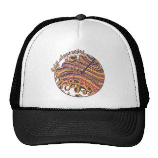 Gogi Apparatus Trucker Hat