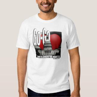 GoGo Love Shirt