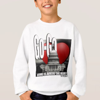 GoGo Love Sweatshirt