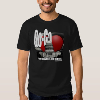 GoGo Love Tee Shirt