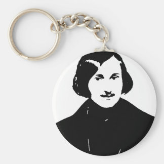 Gogol Keychain