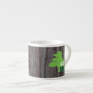 GoGreen Glass Espresso Cup
