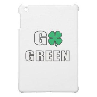 GoGreen iPad Mini Case