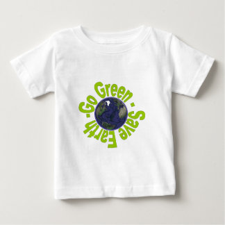 GoGreen Series Baby T-Shirt