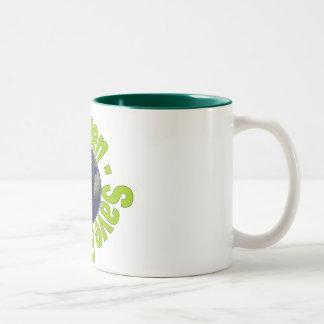 GoGreen Series Mug Coffee Mug