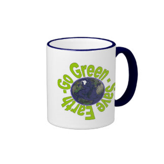 GoGreen Series Coffee Mug