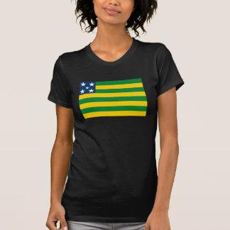 Goias Flag T-shirt