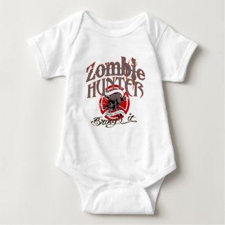 Goin' after the Zombies! T-shirt