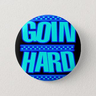 GOIN HARD jERK jERKIN Jerks dance Hyphy Button
