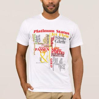 Goin' Platinum T-Shirt