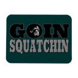 Goin Squatchin Imanes