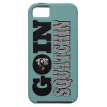 Goin Squatchin iPhone 5 Cases