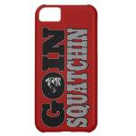 Goin Squatchin iPhone 5C Case