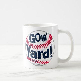 Goin' Yard! Mug