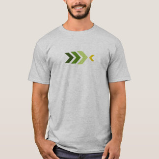 Going against the grain! T-Shirt