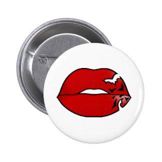 Going Batty-Halloween button
