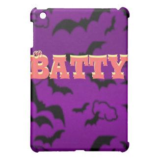 Going Batty iPad Mini Cases