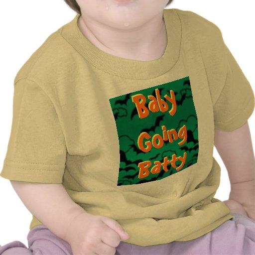 Going Batty T-shirt