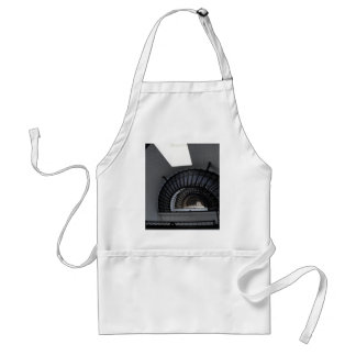 Going Down Aprons