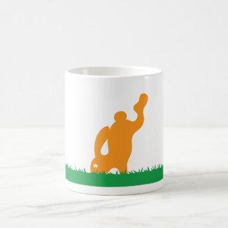 Going Down Classic White Coffee Mug