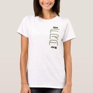 Going Down Green Cami T-Shirt