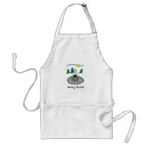 Going Dutch Adult Apron