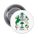 Going Family Crest Pins