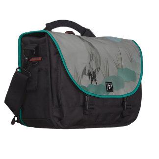"""Going Fishing"" Bag For Laptop"
